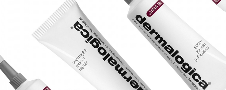 Dermalogica's Retinol comes with a buffer cream to vary the strength